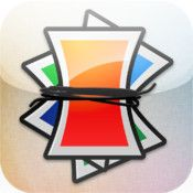 A recently released app great for sharing photos at your wedding!