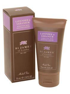 St. James of London Lavender
