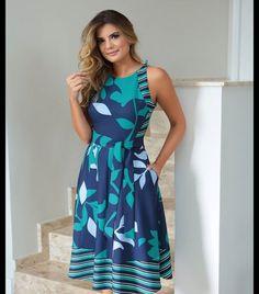 Dresses Women Summer 2019 Plus Size O Neck Sleeveless Boho Print Sashes A Line Dress Casual Ladies Beach Sundress Robe Vestidos Cheap Dresses, Sexy Dresses, Casual Dresses, Beach Dresses, Floral Dresses, Casual Outfits, Modest Fashion, Fashion Dresses, Summer Dresses For Women