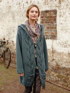 Arnette Coat