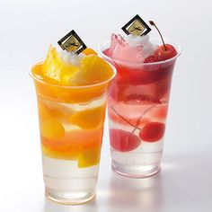 tanabata drinks