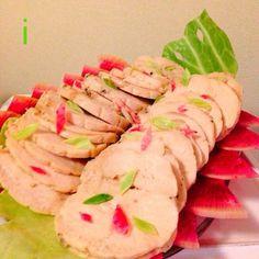 シンプル・イズ・ベスト♪ 素材だけで美味しくできました〜  ご馳走様‼️ - 56件のもぐもぐ - Yumiko Yoshimuraさんの料理 鶏胸肉のハム 簡単で美味しい〜 by izoom