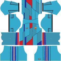 Barcelona Football Kit, Barcelona Fc, Soccer Kits, Football Kits, Fcb Logo, Psg, Manchester, Avatar, Design