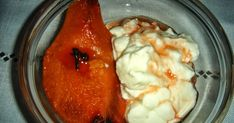 Greek Recipes, Sweet Home, Ice Cream, Pudding, Sweets, Fruit, Ethnic Recipes, Desserts, Foods