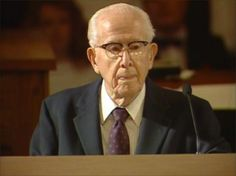 The Book of Mormon—Keystone of Our Religion - President Benson general-conference October 1986
