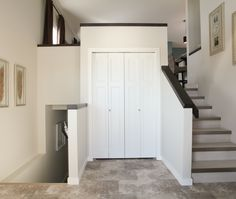 #entryway #laminate #newhome #brandnew #house