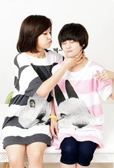 ♥ T-ara ♥ Jiyeon ♥ Boram