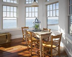 Wood Floors for Cottage Kitchens - Mill Direct