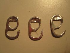 Turn a Can Tab into a Survival Fish Hook - rugged-life.com