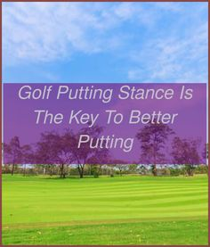 Golf Putting Secret Tips to Hit the Golf Shot. By using an effective putting drill you can target a particular part of your putting performance you'll... Golf Putting Tips, Golf Putters, New Golf, Putt Putt, Golf Tips, Drill, Things To Think About, Improve Yourself, Golf Courses