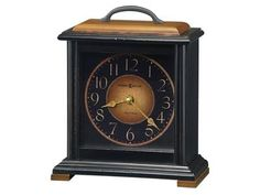 Howard Miller Mantel Clock 630-250 Morley #antiquemantelclock