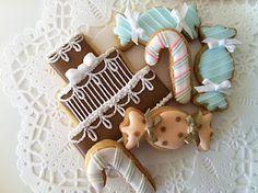 Sweet Cookies, by C bonbon