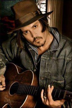 Johnny depp on Pinterest | Sweeney Todd, Young Johnny Depp ...