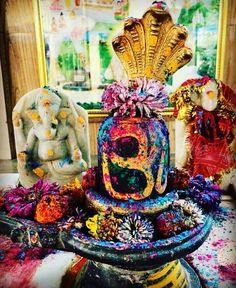 Har Har Mahadev Hindus, Lord Shiva, Incredible India, Ganesha, Deities, The Incredibles, Colorful, Culture, God