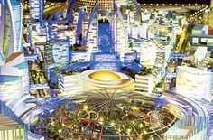 Mall of the World and Deira Islands - what they really mean to Dubai | GulfNews.com