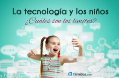 Como madre de dos niñas de 4 y 8 años, el uso de la tecnología, es un tema que me preocupa. ¿Cuánto es suficiente? ¿Qué tipo de tecnología pueden usar? ¿Cuáles son los beneficios y/o perjuicios? ? Un extracto reciente del libro