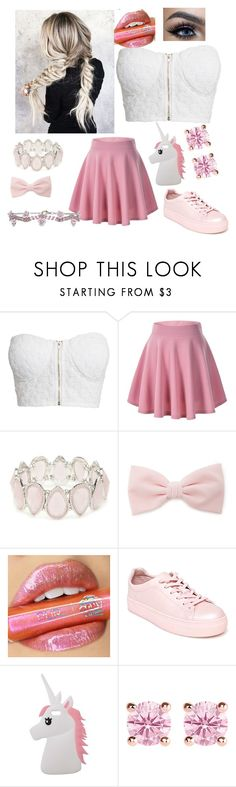 """""""Untitled #240"""" by camipimentel1 ❤ liked on Polyvore featuring NLY Trend, Kim Rogers, Forever 21, My Little Pony, Madden Girl, Miss Selfridge, Thomas Sabo and Monsoon"""