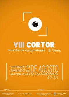 EL TIPO DEL FONDO, dirigido por José Medina, ha sido seleccionado en el Cortor - Muestra de cortometrajes de El Tormo, en Castellón. La proyección será el 21 de agosto.