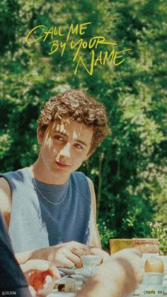 Timothee chalamet playing Elio in Call me by your name Photo Wall Collage, Picture Wall, Timmy T, Movies And Series, Lily Rose Depp, Northern Italy, Your Name, Film Posters, Beautiful Boys