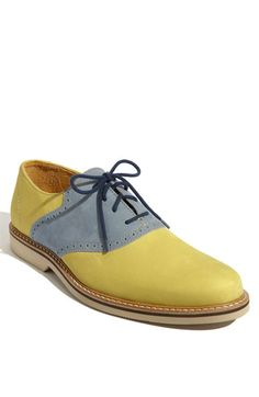 """again, from nordstrom 1901 """"saddle up"""" oxford.  $99.95...I think this is a bargain!  fun for spring!"""