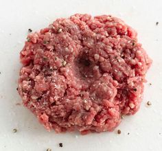 You're adding salt to the meat before you make the patties. | 11 Burger Mistakes Everyone Makes