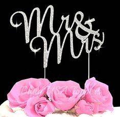 $3.38  *** More info could be found at the image url.-It is an affiliate link to Amazon. #WeddingCakeTopper