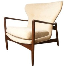 Lounge chair by KOFOD LARSEN