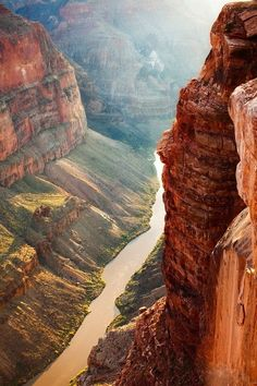 Impressive Photos of Natural Beauties - Grand Canyon National Park, Arizona, USA-- I WANT TO HIKE THIS