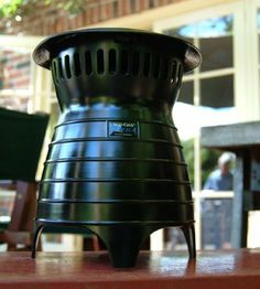 Alpha Mega Catch MCA-600 Mosquito Trap: Operates 24/7 with safe 12 Volt Operation. No dangerous propane or chemicals. Eco friendly & energy efficient. #mosquito #trap
