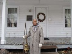 Community wants to tell Tubman's story