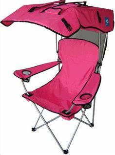 Merveilleux Original Canopy Chair Pink