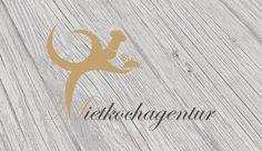 Logo - Mietkochagentur WebdesignLand Logo Design, Logos, Decor, Salzburg Austria, Advertising Agency, Logo, Decorating, Dekoration, Deco