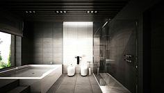 An In-depth Look at 8 Luxury Bathrooms 39