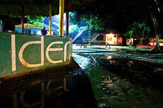 Anochecer palenquero (2) Crédito Edward Lora @EDWARDLORAM / Mincultura 2012.