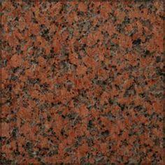 Maple Red Granite Tile