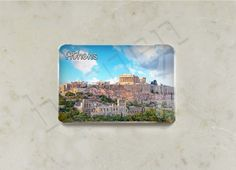 Traveller - Greece Collection - Fridge Magnets Athens Series; Epoxy Fridge Magnets Detail Page. #backhome #fridgemagnets #magnets #traveldiaries #lovelylife #gifts #giftshop #photoholder #magnet #giftingideas #giftingsolutions #quirkygoods #athens #greece