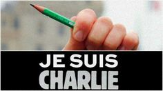 """""""Io NON sono Charlie"""" vs """"Je suis Charlie"""" Latest Political News, Paris Attack, Charlie Hebdo, Education Reform, Freedom Of Speech, Things To Know, Politics, Let It Be, How To Plan"""