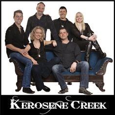 Kerosene Creek on ReverbNation - Thanks for fanning @NancyHaubrich - love your sound another great Canadian band great vocals & writing