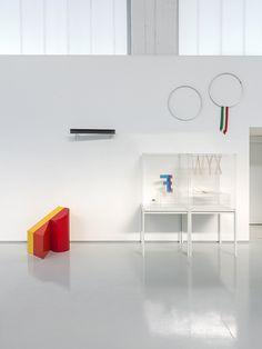 Bruno Munari: Artista totale, Museo Ettore Fico, February 16 – June 11, 2017