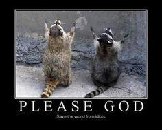 A Prayer Unanswered
