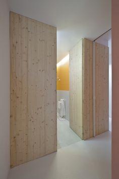 Gallery of Tyche Apartment / CaSA + Margherita Serboli - 11