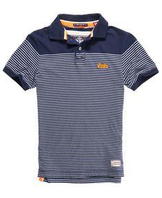 Homme Polo T shirts 100/% Coton Pique Manches Longues Noir Polo Chemises UK Vendeur