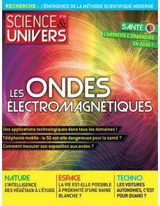 Les ondes électromagnétiques - Science et Univers 38 Parallel Universe, New Technology, Neuroscience