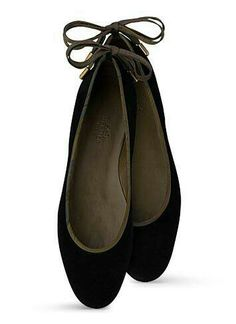 Love these flats!