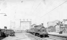 Newport circa 1920's