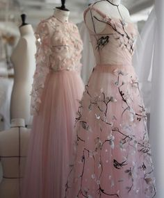 Dior embellishments spring/summer 2017