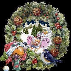 Glitter per natale raccolta di centinaia di glitter e immagini animate sulle feste di Natale