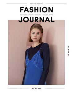 Fashion Journal 169   Set the tone