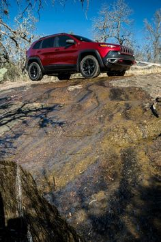 2014 Jeep Cherokee Trailhawk 2014 Jeep Cherokee Trailhawk, New Jeep Cherokee, Car Mods, Jeeps, Offroad, Dream Cars, Boys, Girls, Vehicle