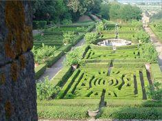 Al Castello Ruspoli di Vignanello (VT)